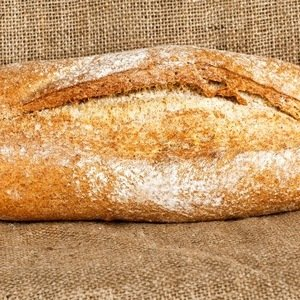 Wholemeal Bread 200g